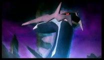 Publicité Pokémon - Pokémon version Platine & Figurine Giratina (Pub française 25sec)