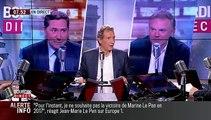 Brunet & Neumann : La suspension de Jean-Marie Le Pen est-elle la dernière étape de la dédiabolisation du FN ? - 05/05