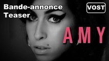 AMY - Teaser Bande-annonce [VOST|Full HD] (Amy Winehouse documentaire) [Cannes 2015]
