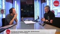 Tristan Nitot, invité de l'économie de Nicolas Pierron (05.05.15)