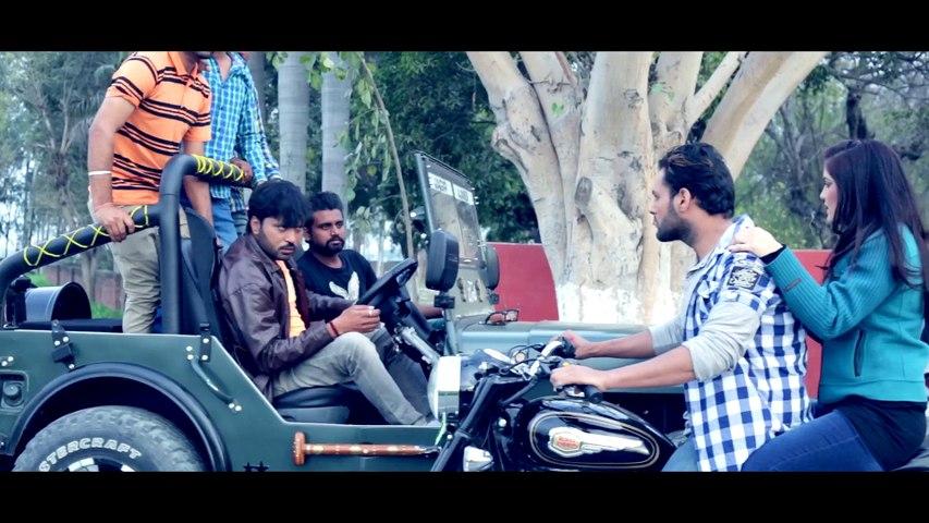 Ranjit Mani - Ranjhe Da Principal - Official Full HD Video - New Punjabi Song