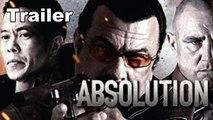 ABSOLUTION - Trailer [Full HD] (Steven Seagal, Byron Mann, Howard Dell)