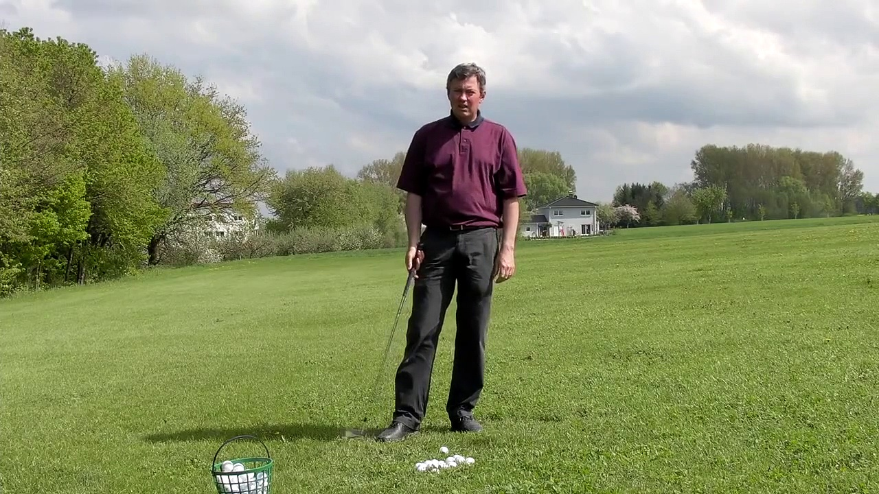 Learn The Minimalist Single Plane Golf Swing – Easiest golf swing to learn, and repeat.