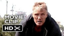 Skin Trade Movie CLIP - Chopper Down (2015) - Dolph Lundgren, Tony Jaa Action Movie HD