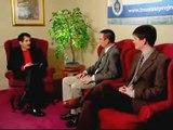 John Stossel interviews Free State Project Prez & Founder