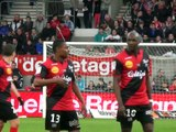 2014 Ligue 1 J35 GUINGAMP REIMS 2-0,  les + du Blog le  04/05/2015