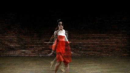 Maéva Rouxel / Modern Jazz /Ballet - My City Dance Tour