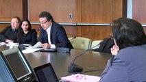 """""""Le juge étatique et l'arbitrage (rapport tunisien)"""", Sami BOSTANJI, Professeur à la Faculté de droit et des sciences politiques de Tunis, Codirecteur du Laboratoire de droit des relations internationales des marchés et des négociations (DRIMAN), Arbitre"""