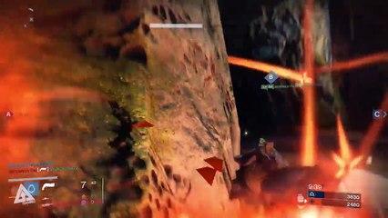 Destiny House of Wolves, gameplay sur les nouvelles maps de l'Epreuve de Destiny