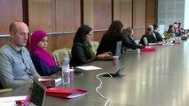 """""""L'arbitrage en matière d'investissements"""", rapport algérien présenté par Nourredine TERKI, professeur, Doyen honoraire de la Faculté de droit d'Alger"""