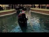 Venetian Hotel Las Vegas grand canal boat trip