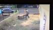 La vidéo choc : Deux policiers israéliens frappent un soldat d'origine éthiopienne