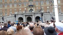 Carl XVI. Gustaf - 40 years King of Sweden - 15th September 2013