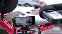 Réaliser un court-métrage avec un mobile, c'est possible