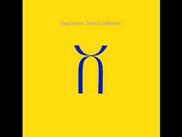 king crimson - nuages (that which passes, passes like clouds)