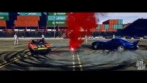 Il recrée l'hommage de Fast & Furious 7 à Paul Walker dans GTA V!