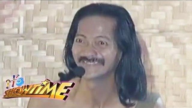 It's Showtime Kalokalike Face 3: Rene Requiestas (Grand Finals)