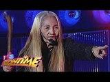 It's Showtime Kalokalike Face 3: Lilia Cuntapay (Semi-Finals)
