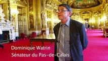 La loi Macron, la loi qui fragilise les salariés et renforce les employeurs, Dominique Watrin, sénateur du Pas-de-Calais