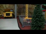 RC CONSTRUCTION SIDRC, RC INDOOR, RC INDOOR CONSTRUCTION ZONE FOR RC MACHINES