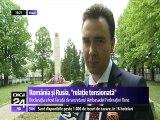 """România și Rusia, """"relație tensionată"""". Declarația a fost făcută de secretarul Ambasadei Federaţiei Ruse"""