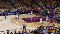 Derrick Rose 3-Pointer _ Bulls vs Cavaliers _ Game 1 _ May 4, 2015 _ NBA Playoffs