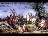 Histoire des chants et marches militaires de France - French military songs & marches (subtitles)