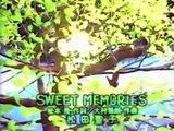 松田聖子 SWEET MEMORIES1