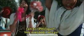 Legend of Dinosaurs and Monster Birds (1977) Japanese trailer (subtitled)