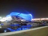 yas marina hotel @ Abu Dhabi