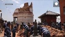 Nepal, dai 7 ai 10 anni per ricostruire il patrimonio culturale