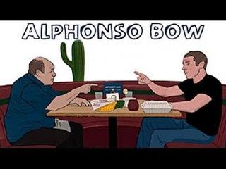 Alphonso Bow - Full Comedy Movie