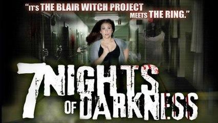 7 Nights Of Darkness - Full Horror Movie