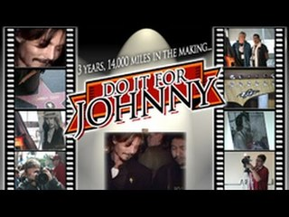 Do It For Johnny