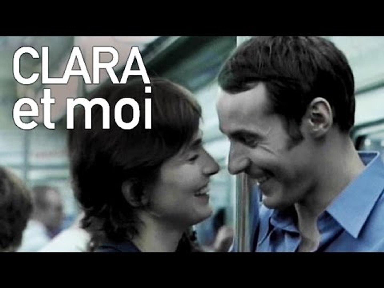 Clara & Moi - French Movie With English Subtitles - Full Drama Movie