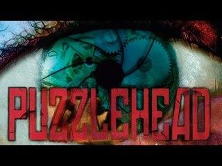 Puzzlehead - Sci-Fi & Drama Full Length Movie