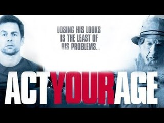 Act Your Age - Full Drama Movie