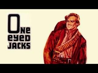 One-eyed Jacks - Western directed by Marlon Brando