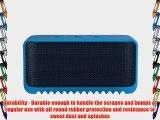 Jabra SOLEMATE MINI Wireless Bluetooth Portable Speaker - Blue