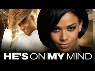 Romance Movie - He's On My Mind - Full Length