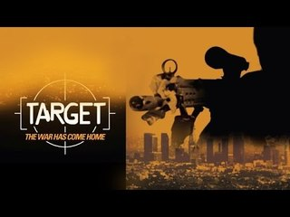 Target - Full Action Movie - Charlie Against Terrorits