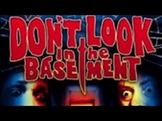 Don't Look In the Basement (Full Movie - Horror - 1973)