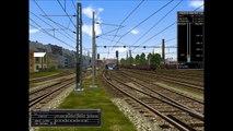 České tratě a vlaky v Microsoft Train Simulator