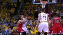 Kyrie Irving Highlights _ Bulls vs Cavaliers _ Game 1 _ May 4, 2015 _ NBA Playoffs