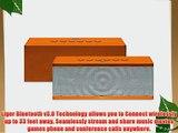Bluetooth Speaker Liger? Portable Wireless Bluetooth Speaker with Built in Speakerphone 8 hour