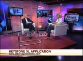 Shafik Hirani - Alberta Pipelines (Alberta Primetime Interview)