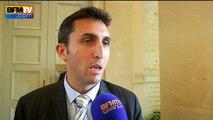 """L'UMP Julien Aubert """"favorable aux statistiques ethniques"""""""
