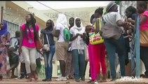 AFRICA NEWS ROOM - Théâtre, comédie, spectacle vivant: le talent de l'Afrique - Part 3 du 28/04/15