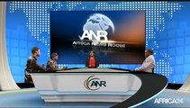 AFRICA NEWS ROOM - Théâtre, comédie, spectacle vivant: le talent de l'Afrique - Part 2 du 28/04/15