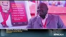 AFRICA NEWS ROOM - Théâtre, comédie, spectacle vivant: le talent de l'Afrique - Part 3 du 29/04/15